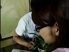Young asia girl fucked
