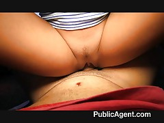 PublicAgent big dick riding volume two