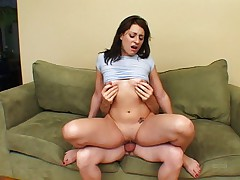 Pussy filling