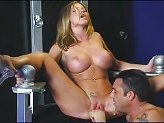 Pierced porn movies