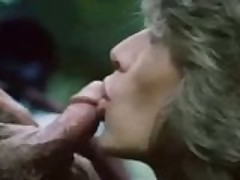 Marilyn Chambers Blowing A Lucky Dude