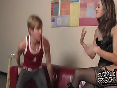 Trisha Rae - Cuckold Sessions