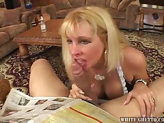 Lexxy Foxx - Milf Cream Pie