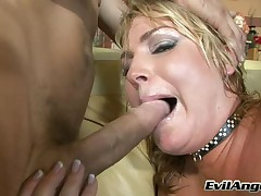 David Perry And Mick Blue And Flower Tucci And Sophie Dee And Michael Stefano - Phat Bottom Girls #0