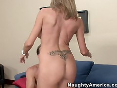 Emma Starr Vs Will Powers - My Friends Hot Mom