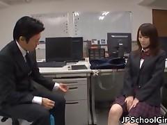 Extremely Hot Japanese Schoolgirls Fucking,sucking And Masturbating JAV 1 By JPschoolgirls