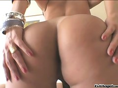Rabeche Rayala - Monster Cock She-Male