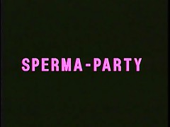 Fundisc - Sperma Party - Part 1