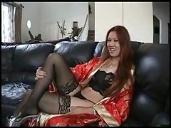 Sin Nye - Chinese Girl Fucked By American Cock