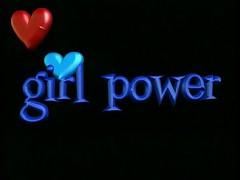 Girl Power - Gierige Fotzen Weit Offen - Part 1