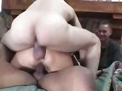 Gang bang porn tube