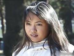 Asian Girl Sucking And Fucking Huge Dildo 1 By Amazingjav