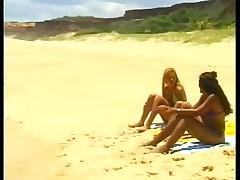 Brasil Teens - Chicks For Special Kicks - Part 1