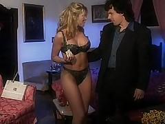 Capodanno In Casa Curiello. Scene 6.