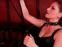 Mistress Jemini Adores CBT