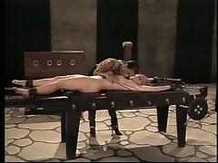 Mistress Jean Enjoys Hot Latex Fetish