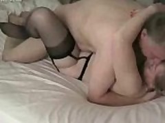 Sexy Mature Gets Fucked By Husband