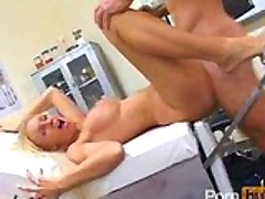 Cailey Taylor - Million Dollar Ass 2 - Scene 2