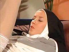 Nun And Priest M