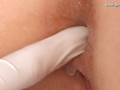 Bella Gyno Exam