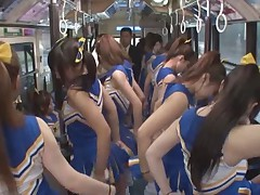 Horny Japanese Cheerleader 3 (censored) -=fd1965=-