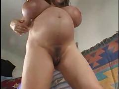 Nice Pregnant