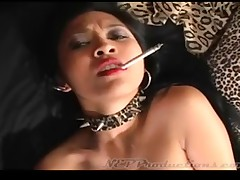Smoking Fetish Dragginladies - Compilation 11 - SD 480