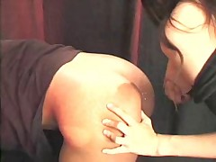Hot Milf with strap on lactating by TROC