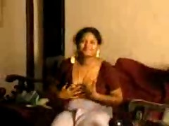 Indian real wife