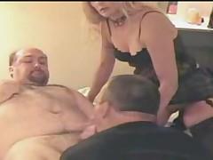 Bi-sexual sex videos