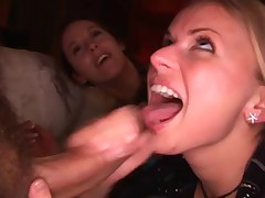 Sex Party 1 - Cireman