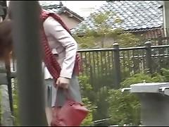 More Japanese Panty Sharking - 3 of 3 - Cireman