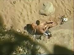 Latin Beach Sex Pt 6 The End