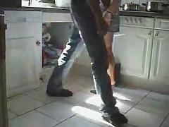 Milf Fucks Plumber by snahbrandy