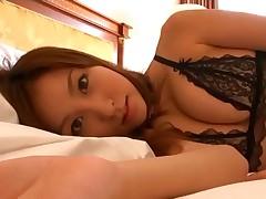 Superbe asiatique