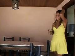 Amazing Brazilian Teen ...F70