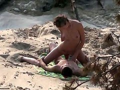 nic ehard fucking on beach