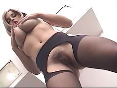 Tara Radovic - Suspender Hose