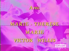 La Vieille Vicieuse... (Complete French Movie) F70