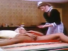 Full Movie - Kay Parker - Downstairs upstairs1980.by arabwy
